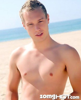 Boy Crush Gay Porn Model Damien Hart
