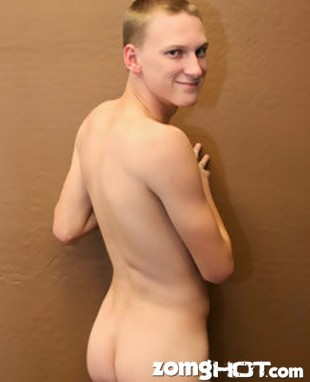Boy Crush Gay Porn Model Paris Killian