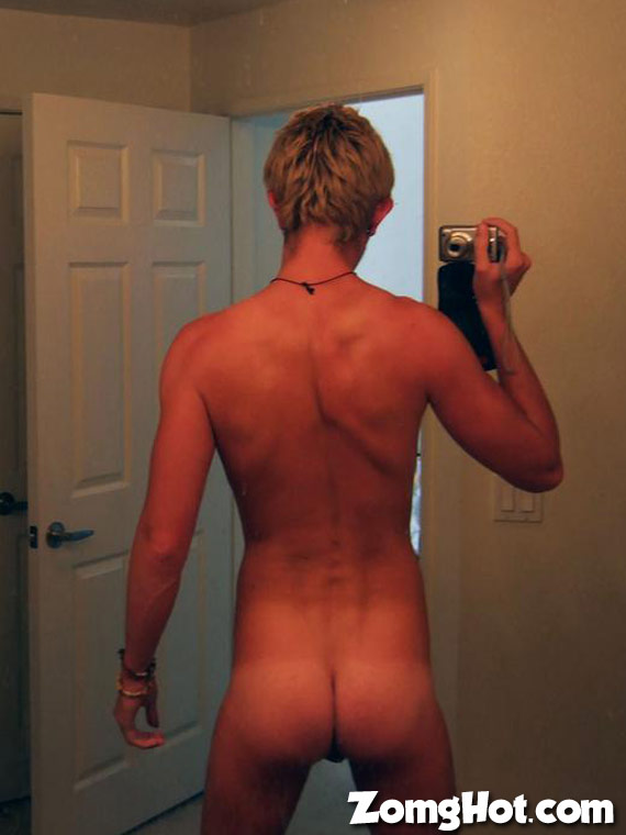hot nude boy butt