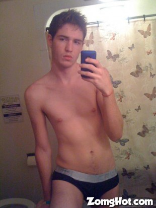 young nude gay boy